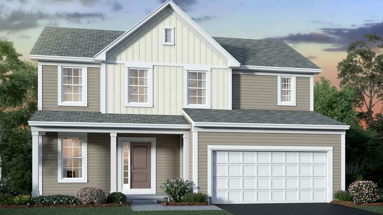 M/I Homes plans 140-lot community in east Charlotte ... on 1500 sq ft. house plans, 1600 square foot open floor plan, 1600 square feet look like, 1600 sq ft cottage plans, beach house plans, 1600 square foot home, 1600 square foot floor plan template, 1600 ft floor plans,