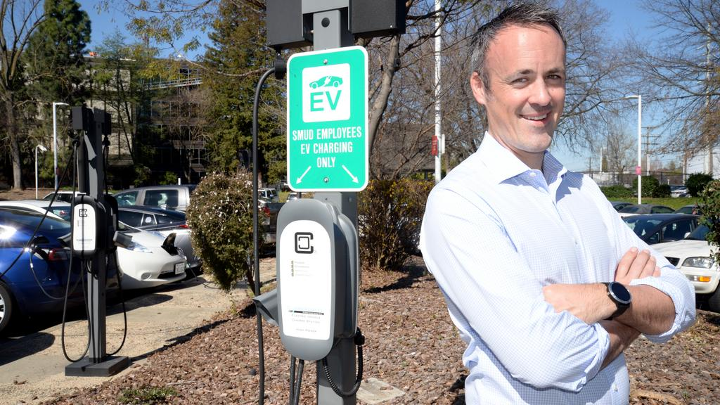 Gaining traction: Consultant helps steer Mobility Center