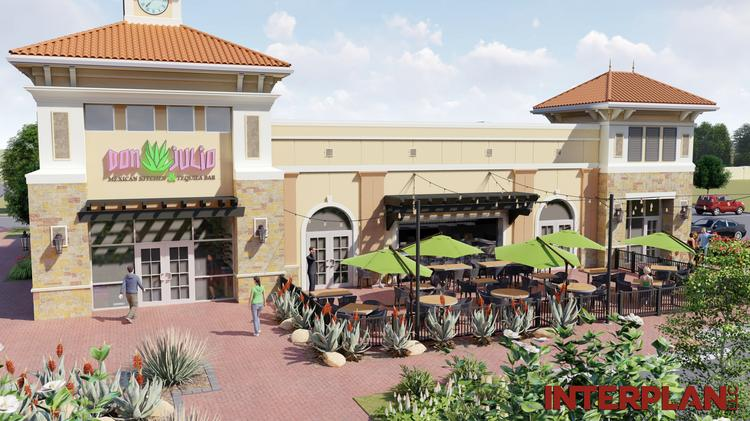 Mexican Restaurant Don Julio S Lines Up Orlando Airport