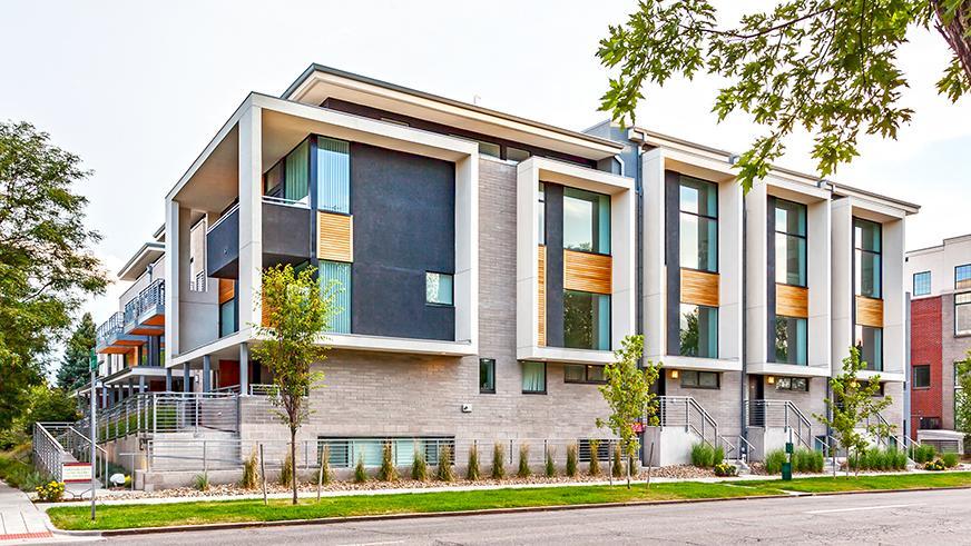 2 Denver Multifamily Buildings Change Hands In City Park