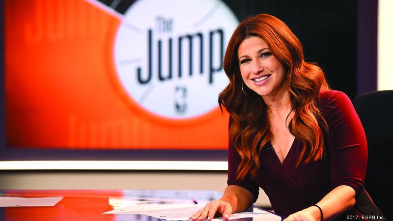 ESPN's Rachel Nichols asks the tough questions