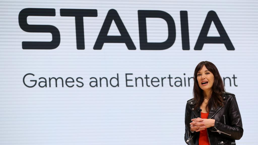 Google launches hiring spree for new Stadia video gaming platform