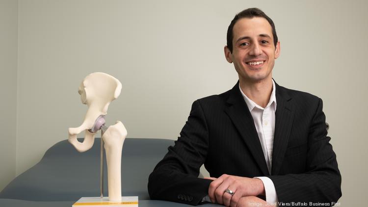 United Memorial Medical Center surgeon brings specialty hip