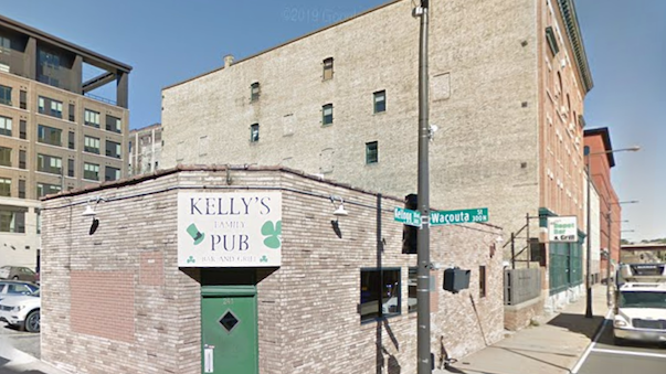 Kelly's Depot Bar in Lowertown St. Paul will close in April