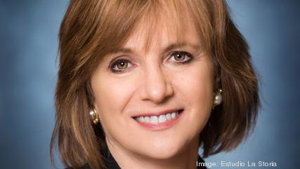 Q&A: Want to join a board? Say so out loud, this chairwoman says