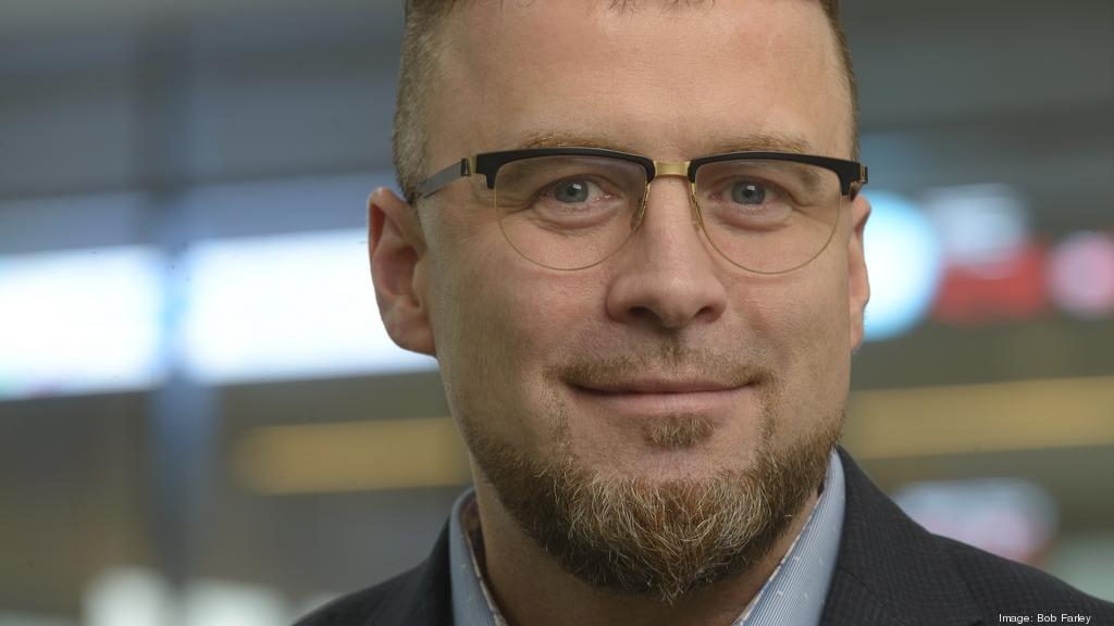 Patrick Murphy: Inspiring entrepreneurship at UAB