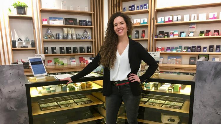 Green rush takes root: Medical marijuana is Pennsylvania's