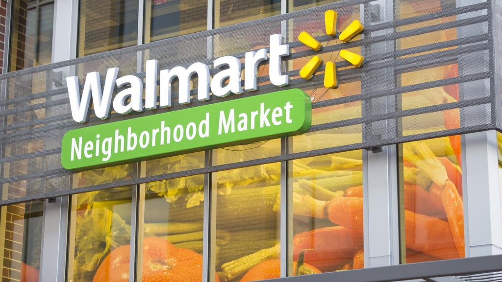 Walmart to close small-format grocery store at San Jose's Westgate Mall