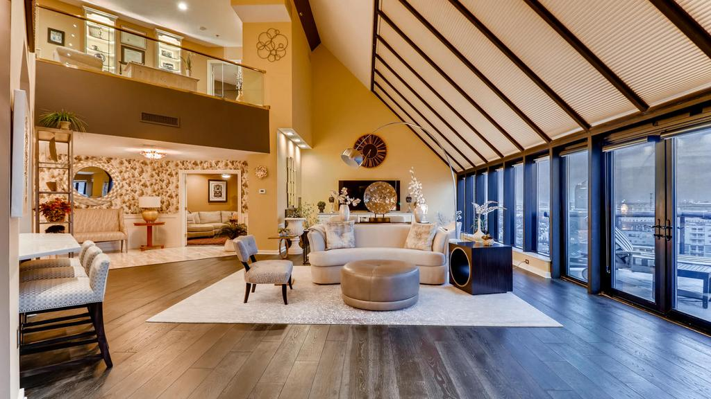 Canton penthouse goes on the market for $1.99M (photos)