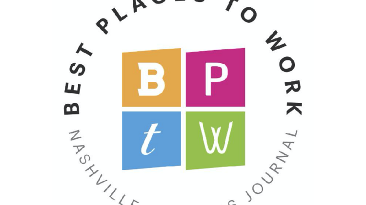 Here are the NBJ's 2019 Best Places to Work - Nashville