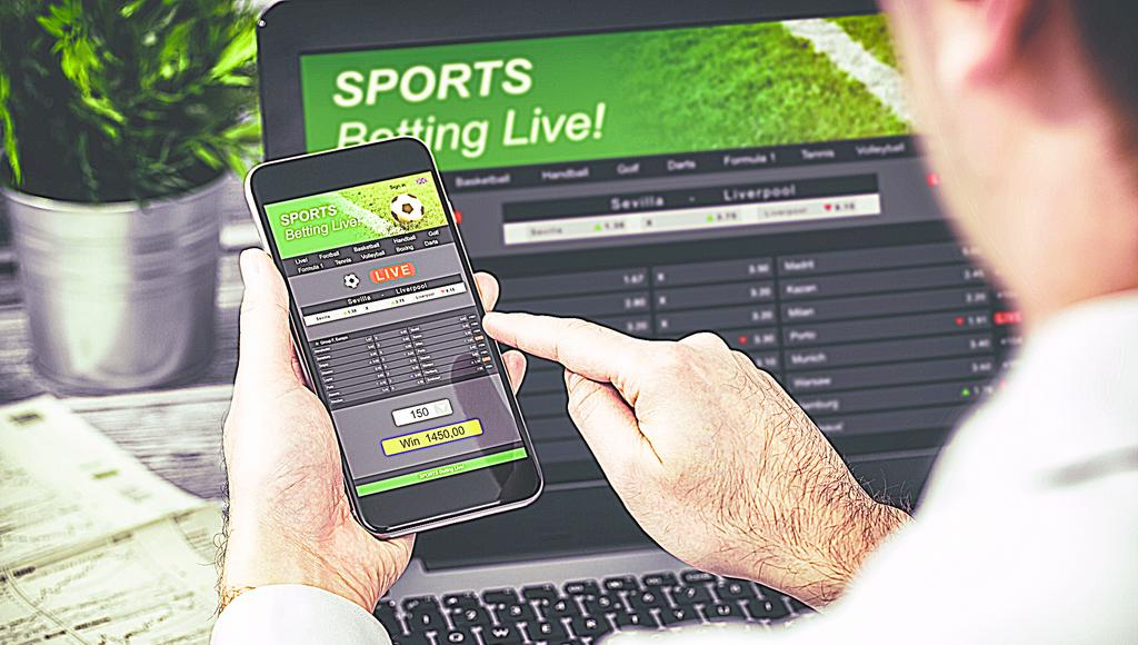 Sports betting journals convert bitcoins to usd paypal