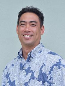 Darin Yoshimoto | People on The Move - Pacific Business News