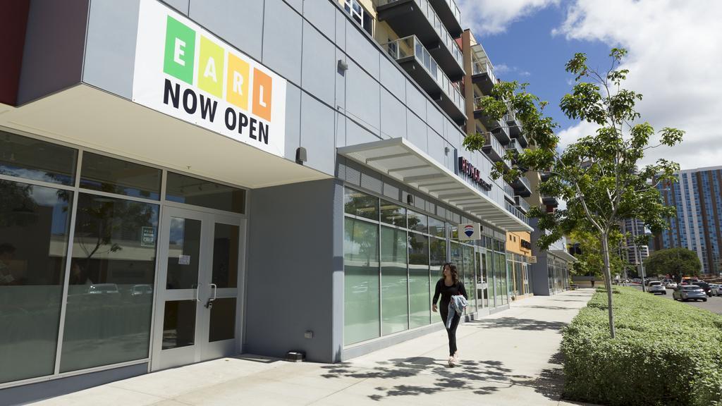 EARL sandwich shop opens new Kakaako location: Slideshow
