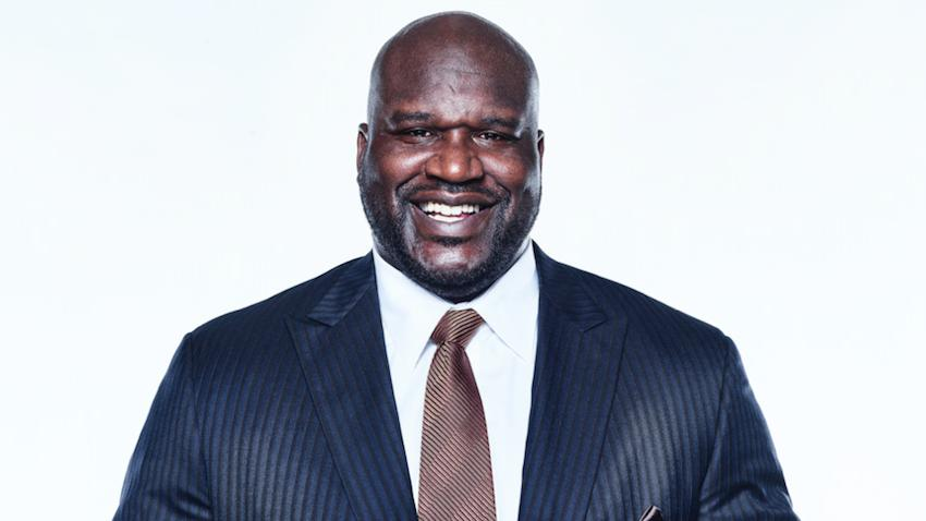 Shaquille O'Neal joins Papa John's International board