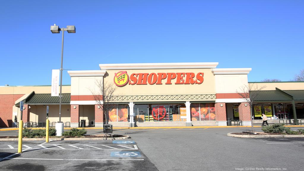Shoppers may be shedding its 18 Baltimore area stores