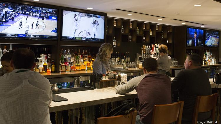 Get An Up Close Look At Westin S New One East Restaurant