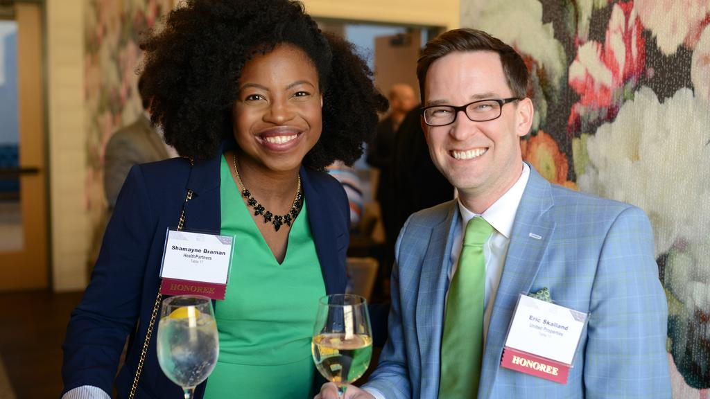 Last week we honored the 40 Under 40 class of 2019. Here are tips for nominating a candidate for 2020