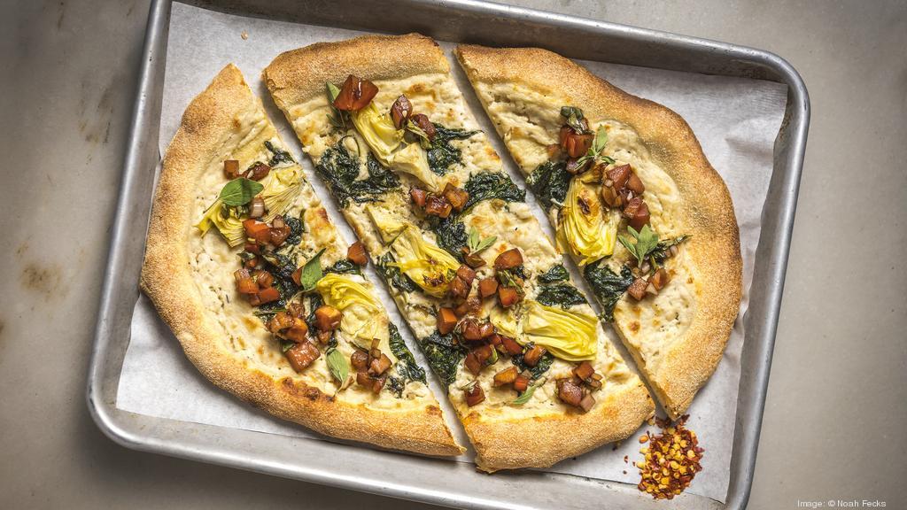 Vegan chef Matthew Kenney to open two restaurants at 414 Light Street