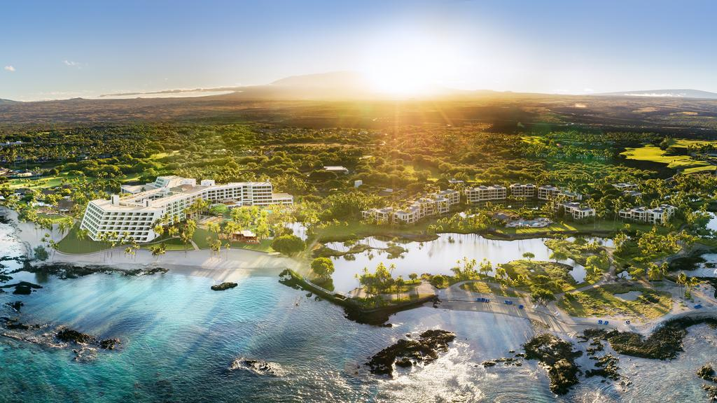 First Look: Mauna Lani, Auberge Resorts Collection