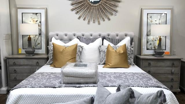 The White House Interiors Opens Along U S 280 Birmingham Business