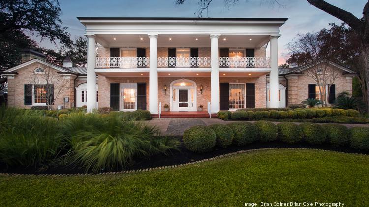 Joe, Teresa Long to sell Austin mansion for $8 5M - Austin