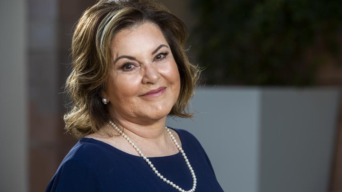 2019 Outstanding Women In Business: Marcia Meyer Be Kind