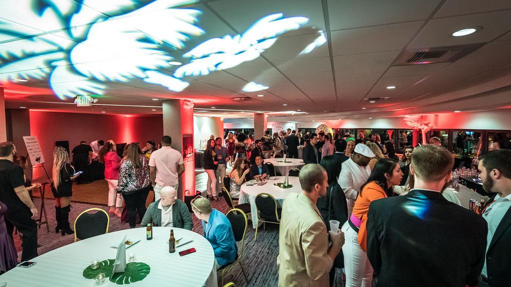 e2618c0bca7 Milwaukee goes  Miami Vice  to raise money for Salvation Army  Slideshow
