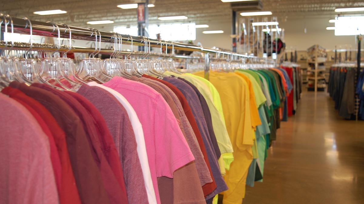 Volunteers Of America Thrift Store Coming To Pickerington