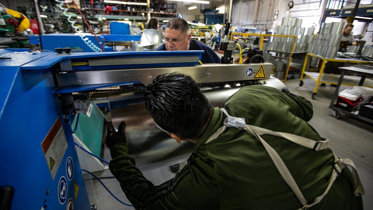 Silicon Valley Manufacturing Jobs Keep Ticking Upward