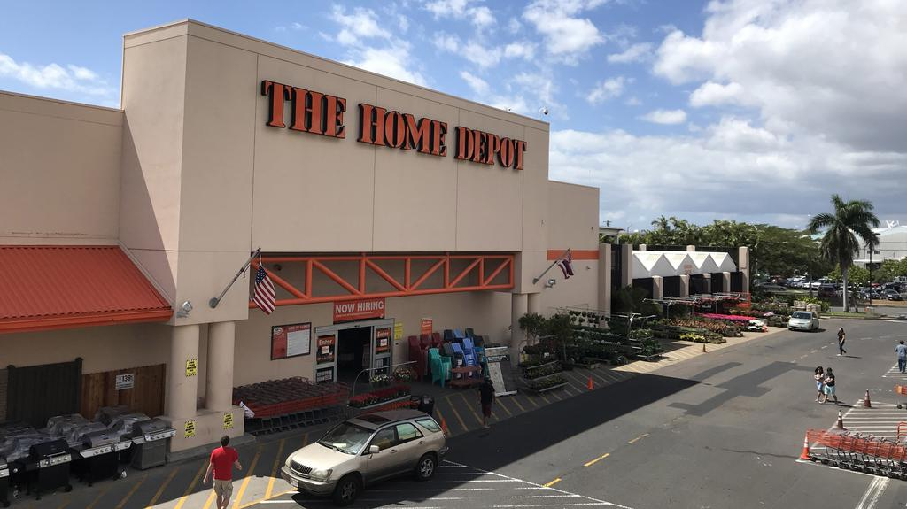 A&B buys land beneath Hawaii Home Depot store for $42M