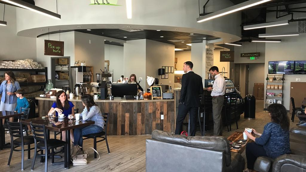 New coffee shop opening off U.S. 31 in Hoover