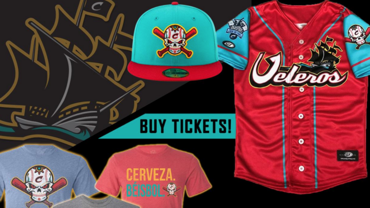 Columbus Veleros Why The Columbus Clippers Are Targeting