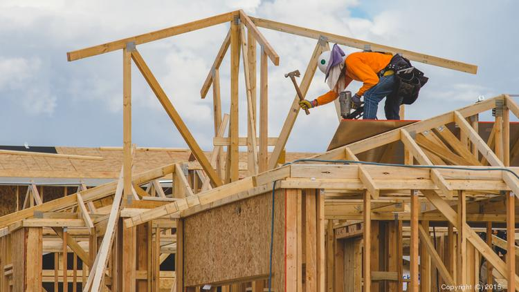 Construction costs and a labor shortage are making it tougher for homebuilders to deliver affordable homes.
