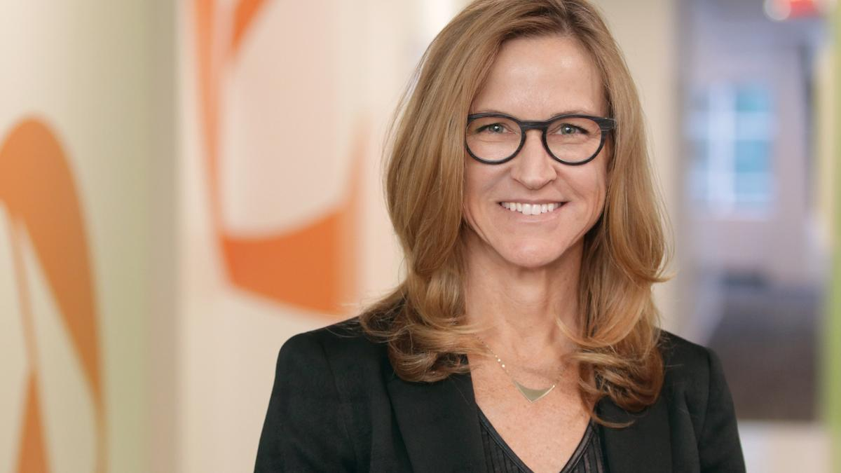 Personalities of Pittsburgh: PNC FInancial Services Group Inc 's CSO