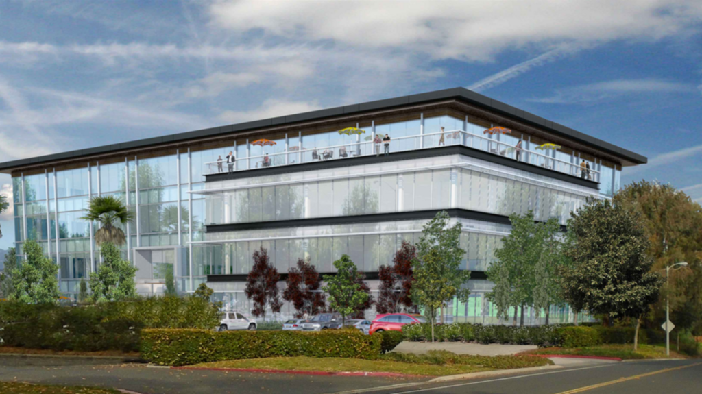 Investors snap up entitled slice of land in Sunnyvale's booming Peery Park