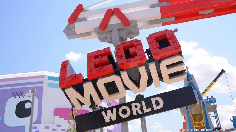 Resultado de imagem para the lego movie world legoland florida