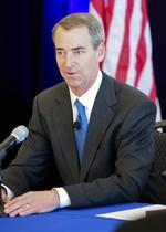 <strong>Horton</strong> will get nearly $17M in American Airlines severance
