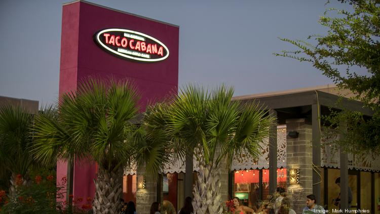 Taco Cabana introduces delivery service through DoorDash