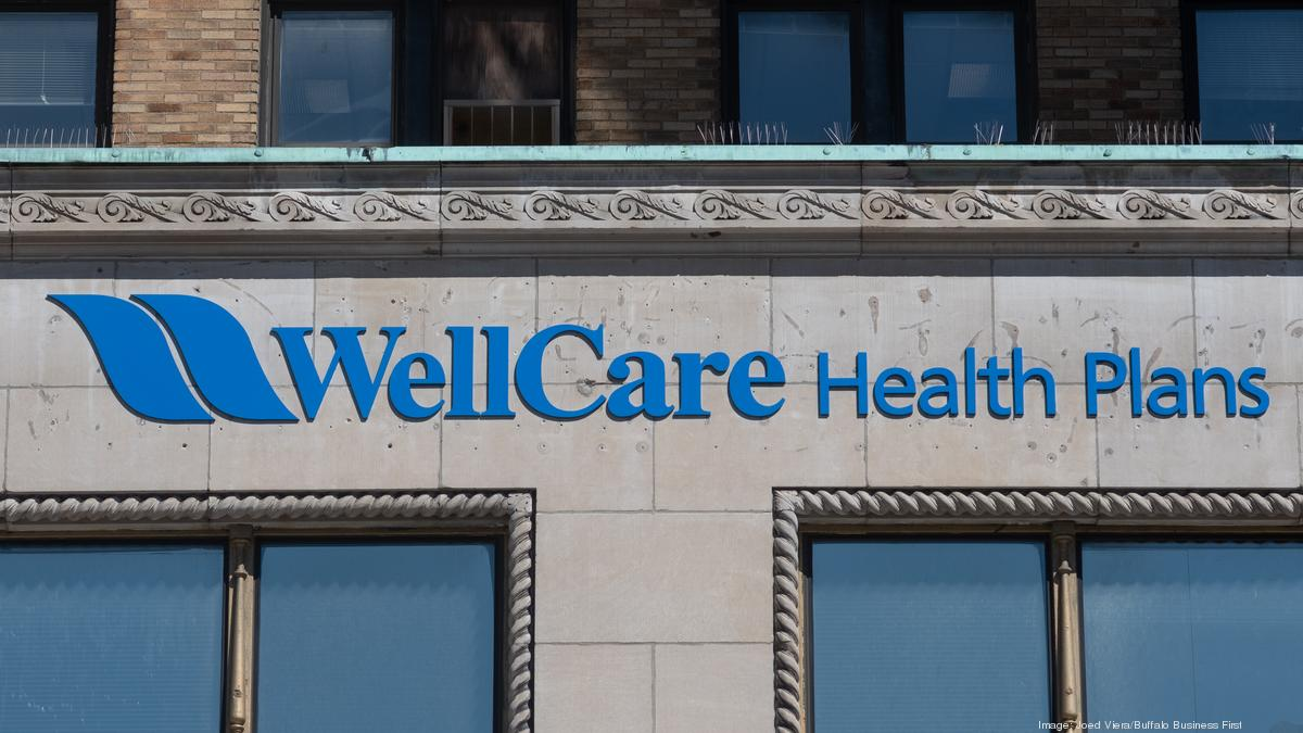 Centene Corp Announce 17 3b Acquisition Of Wellcare Health Plans