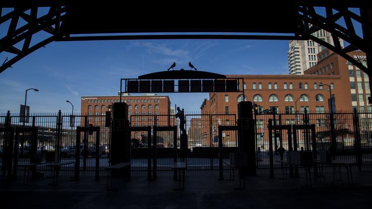 St  Louis Cardinals home opener - St  Louis Business Journal