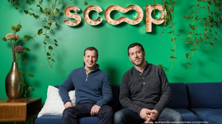 Eyeing Nationwide Growth Carpooling App Scoop Drives To Detroit
