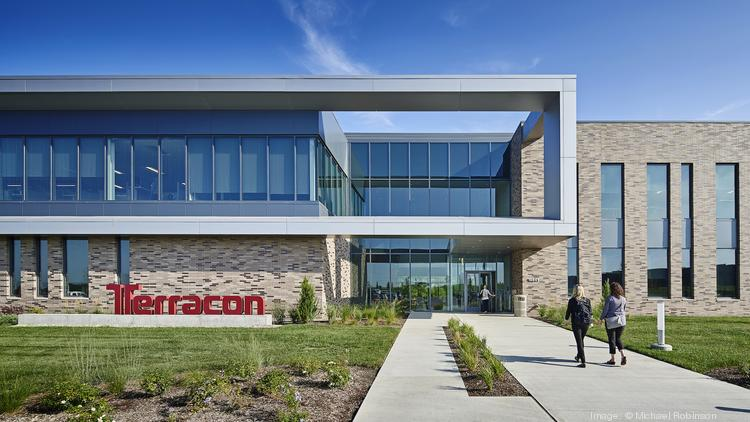 2019 Capstone Awards: Terracon corporate headquarters