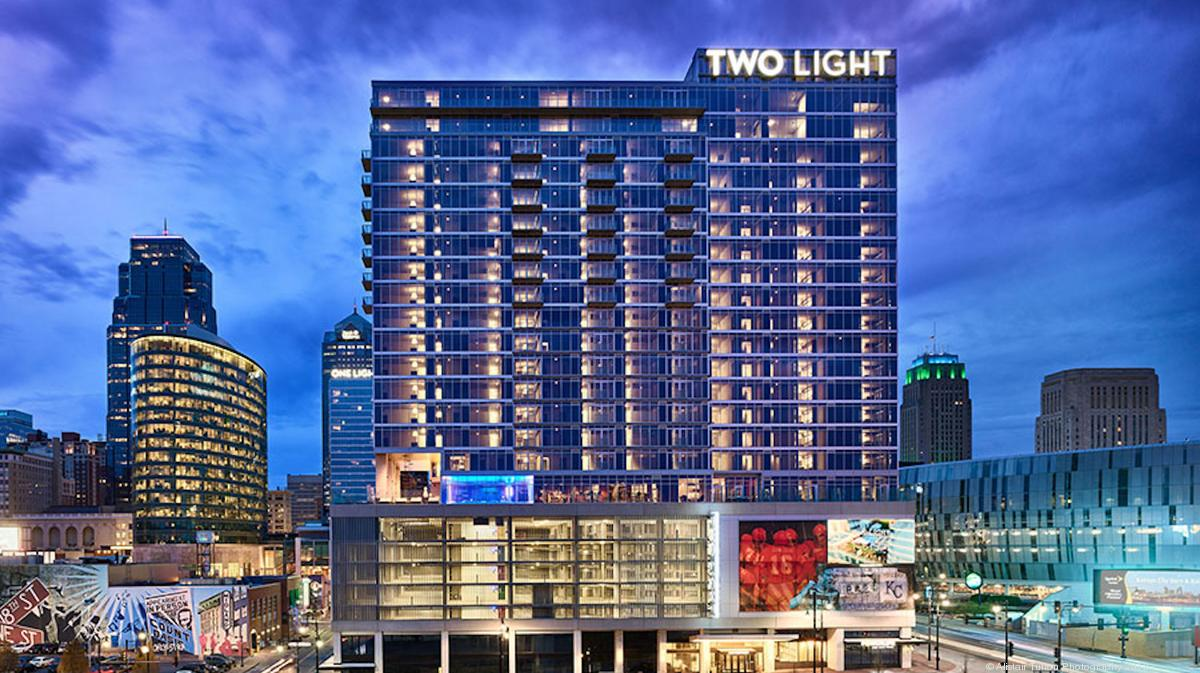 Two Light Wins Multifamily Capstone Award