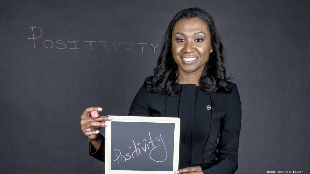 Minority Business Leader Awards: Tashni-Ann Dubroy