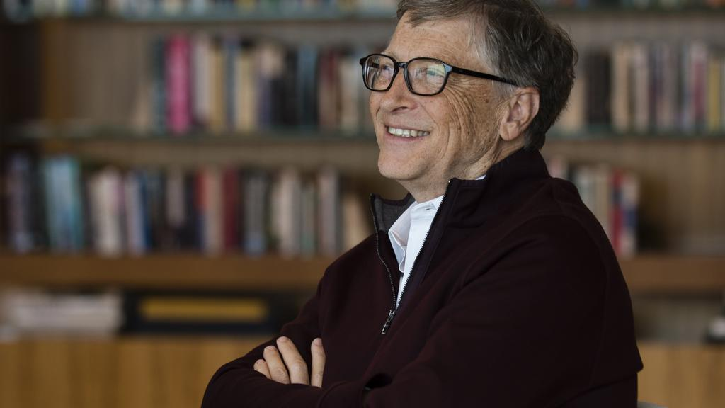 Bill Gates: Mobilising political leaders and donors