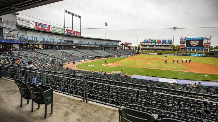 Jonathan Germer is new CFO at Ryan Sanders Baseball - Austin