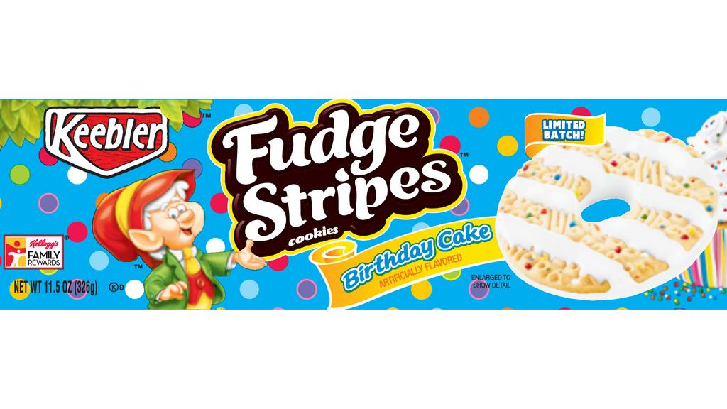 Kellogg Selling Keebler Cookie Brand To Fannie May Owner In 13B Deal