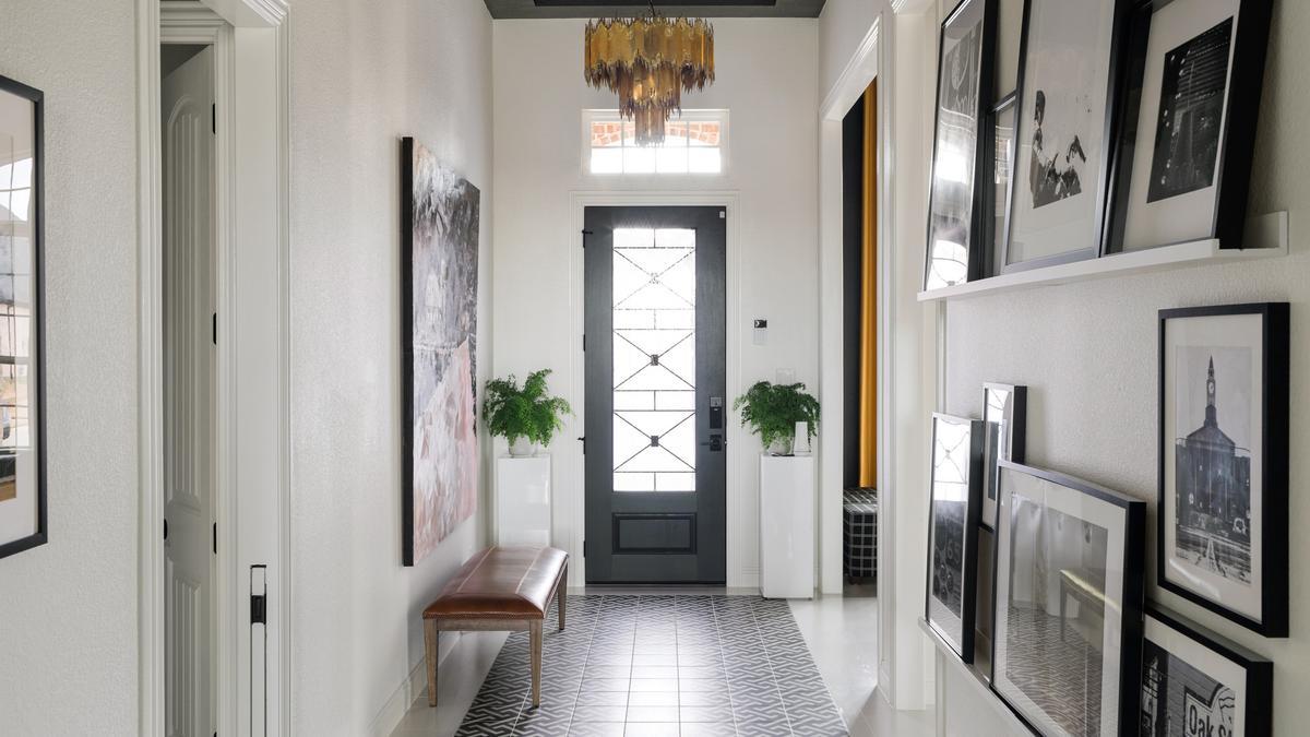 HGTV debuts Smart Home in Roanoke, Texas (Photos) - Dallas ... on hgtv design portfolio 2013, hgtv kitchen design, hgtv designers' portfolio, hgtv room design,
