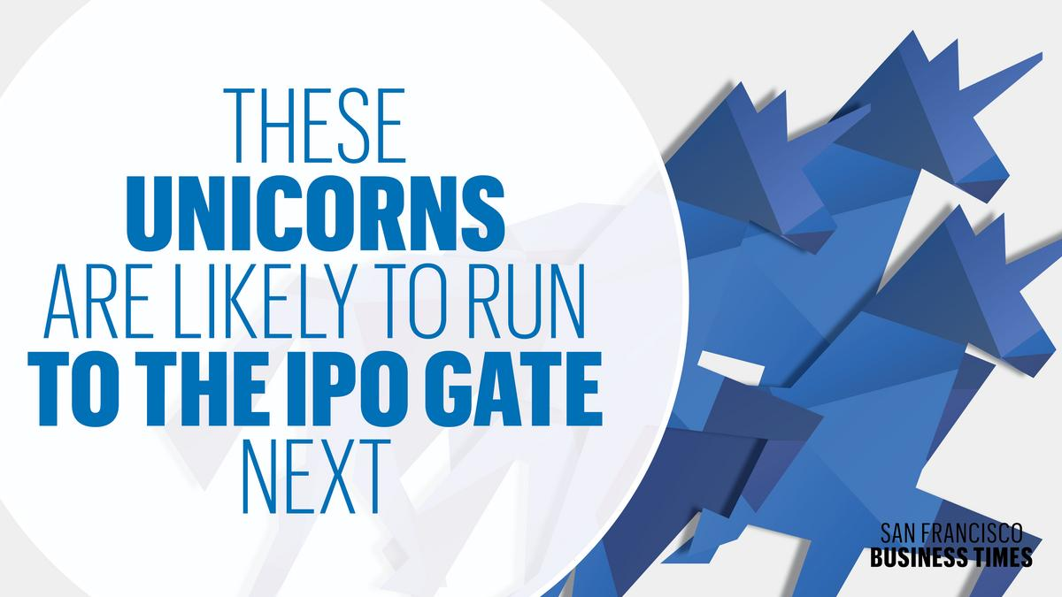 Companies going to ipo bay area