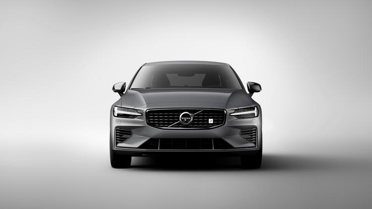 2019 Volvo S60 T8 Polestar Engineered Is The Sleeper Car You